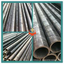 tubo de caldeira aço P235GH