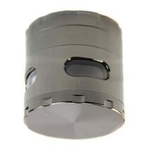 Großhandel Metall Kraut Schleifer für Rauchen Täglicher Gebrauch (ES-GD-030)