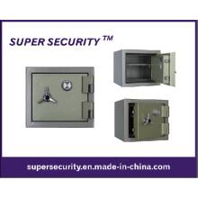 Steel Burglary Fireproof Safe Box (SFP38)