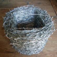 Barbed wire barbed razor wire