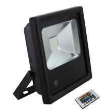 Водонепроницаемый светодиодный прожектор RGB 30W