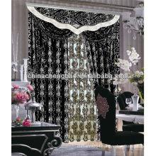 lux curtain design