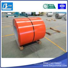 PPGI Steel Strip Prepainted Steel Coil