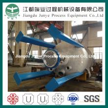 Condensor Stainless Steel Tube Heat Exchanger