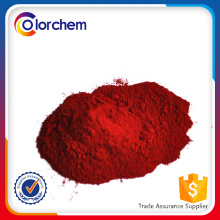 Pigment Red 179 for solvent base paint