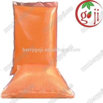 Polysaccharides Bio Goji en poudre Goji