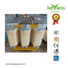 Transformateur basse tension K13 600kVA personnalisé