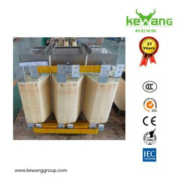 Transformateur de tension à facteur de phase K de 1250kVA personnalisé