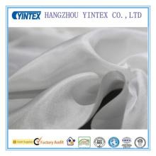 Шелковая ткань Silk Pongee 5 мм 100% Чистый шелковый шелк