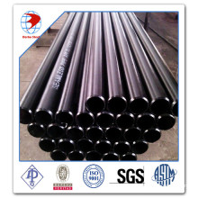 ASTM A179 Cylinder Tube Carbon Steel Seamless Tube