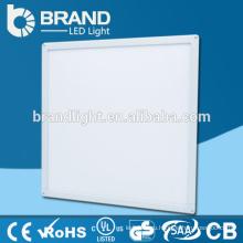 Теплая белая цветовая температура Светодиодная панель Light Square 600x600