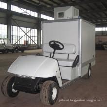 Electric shuttle bus/electric power golf cart/golf cart rear cargo box