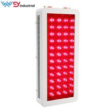 Luzes conduzidas 500W da terapia para a pele