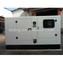 Generador diesel tipo abierto o tipo insonorizado de 20kw a 1000kw