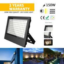 Good electrical conductivity flood light 150W