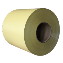 Wholesale Price Prepainted Aluminum Coated Coil
