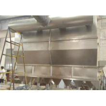 XF Series Horizontal Boiling Dryer for Citric Acid