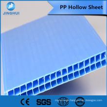 5mm 1200g PP Hollow Sheet (Correx Sheet)