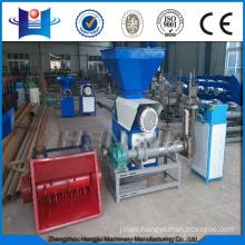 Waste EPS foam pelletizing machine