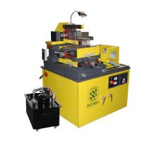 Machine de coupe à fil numérique CNC (série SJ / DK7712)