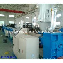 PPR Plastic Pipe Extruder Machine/Extrusion Line