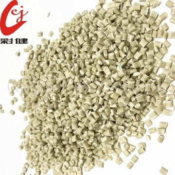 The Flame Retardant Masterbatch Granules