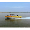 cheap Combined boat with ce certificate