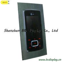 Cartelera de la pantalla del teléfono móvil LG (B & C-E012)