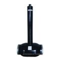 Acero inoxidable de alta calidad CF8 CF8M SS304 SS316 Válvula de bola de brida