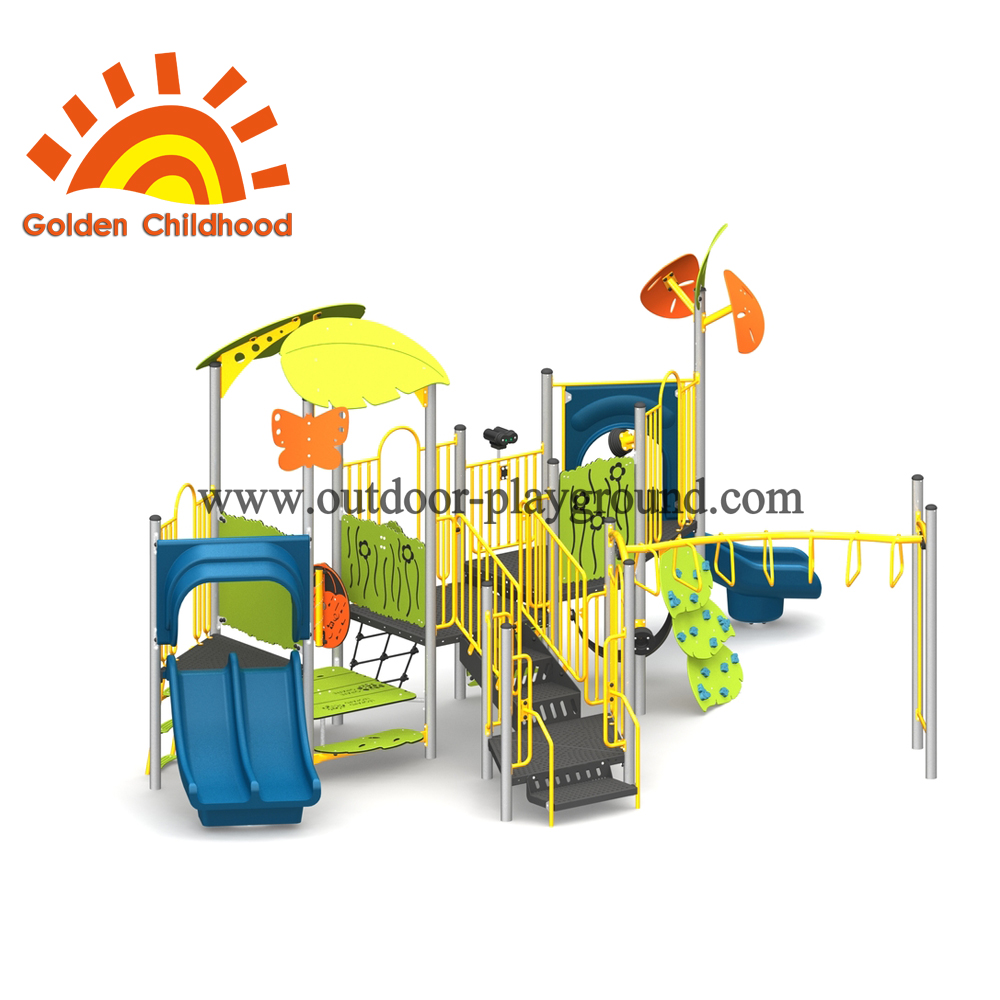 Sunshine Outdoor Playground Equipment For Sale