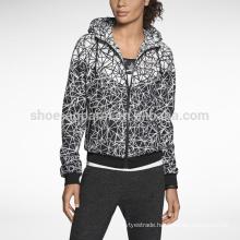 2014 Windrunner Allover Print Womens Jacket