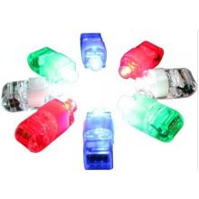Finger LED lampes pour soirée/Concert Led lumières de doigt