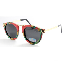 The New Design Wood Sunglasses(JN0011)