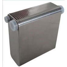 Water Cooled Engine Brazed Plate Heat Exchanger