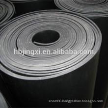 Industrial Neoprene Rubber Sheet Fabric