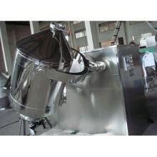 2017 SYH series multi-direction motion mixer, SS flour blender mixer, horizontal spice blending machine