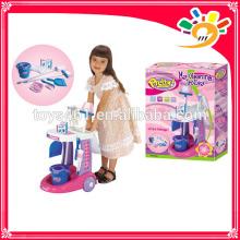 ABS-Reinigungsset Trolleywagen Sanitärware Spielzeug für Kinder