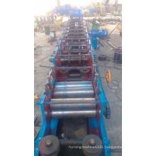 Corrugated Steel C Profile Roll Forming Machine