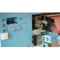 High-Speed-Multi-Nadel Steppdecken Quilten Maschine