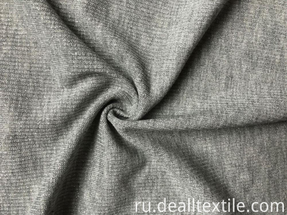 FASHION LUX RIB FABRIC