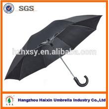 Auto Open guarda-chuvas personalizadas de dobramento
