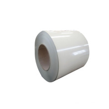 Recubrimiento de Aluzinc de bobina de acero prepintado para construir PPGL
