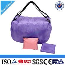 Benutzerdefinierte Printed Canvas Bag, Canvas Tasche, Leinwand Einkaufstasche
