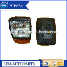 PARTS 700/38400 JCB 3CX HEAD LAMP ASSEMBLY