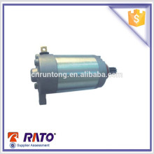 For YBR125 motorcycle starter motor parts