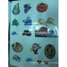 new style cartoons embroidery badges