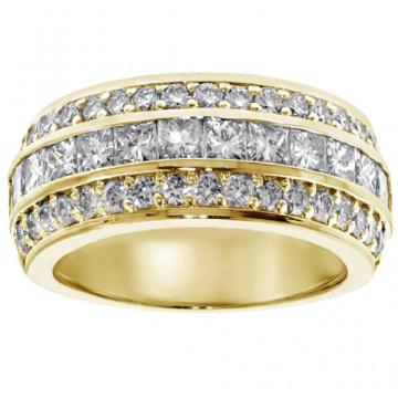 Kundenspezifischer 925 silberner Ring-Band-silberner Schmucksache-Hochzeits-Ring