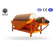 Séparateur électromagnétique / magnétique de machine de Beneficiation de minerai en métal