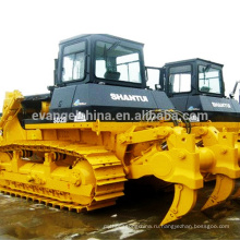 Высокая прочность износостойких пород лезвием и тяжелой нагрузки 220ЛОШАДИНАЯ компании Shantui гусеничный бульдозер SD22W