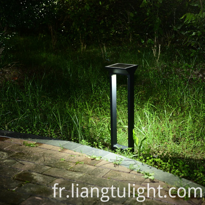 Led Solar Lawn Lights